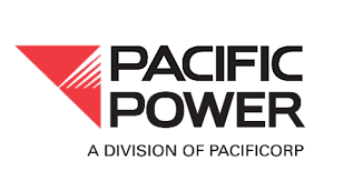 pacific power oregon logo