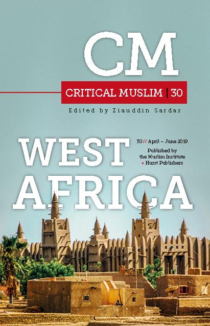 Text Critical ;Muslim #30: AFROBEATS