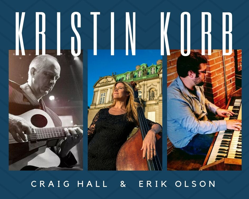 Learn more about Kristin Korb at    kristinkorb.com   !
