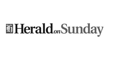 2003 - The Herald on Sunday hits the streets - The award-winning Sunday compact newspaper begins publication.