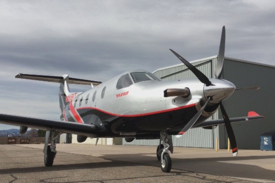 Pilatus PC12/45 or 47  Single engine turbo-prop  Pressurised  8 seats including pilot $ 3.2m (Indicative USD preowned)