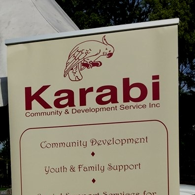 Karabi Community Family & Development Social Media Strategy -