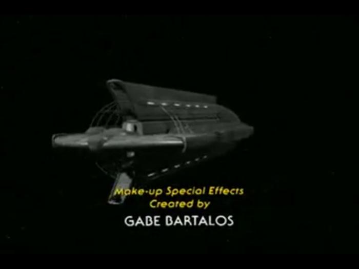 I don't blame you, Gabe.