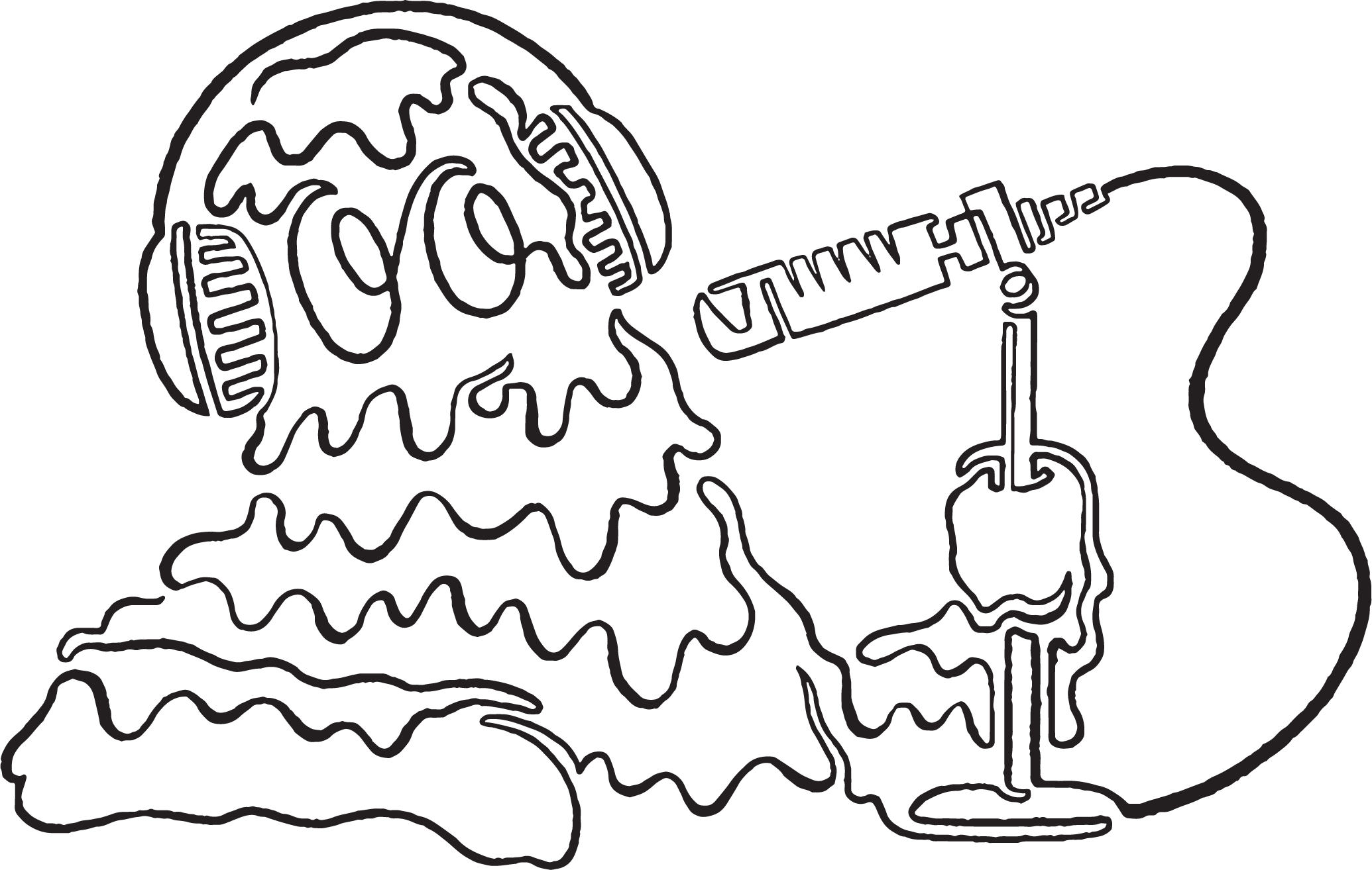 Illustration by  Alyssa Alarcón Santo