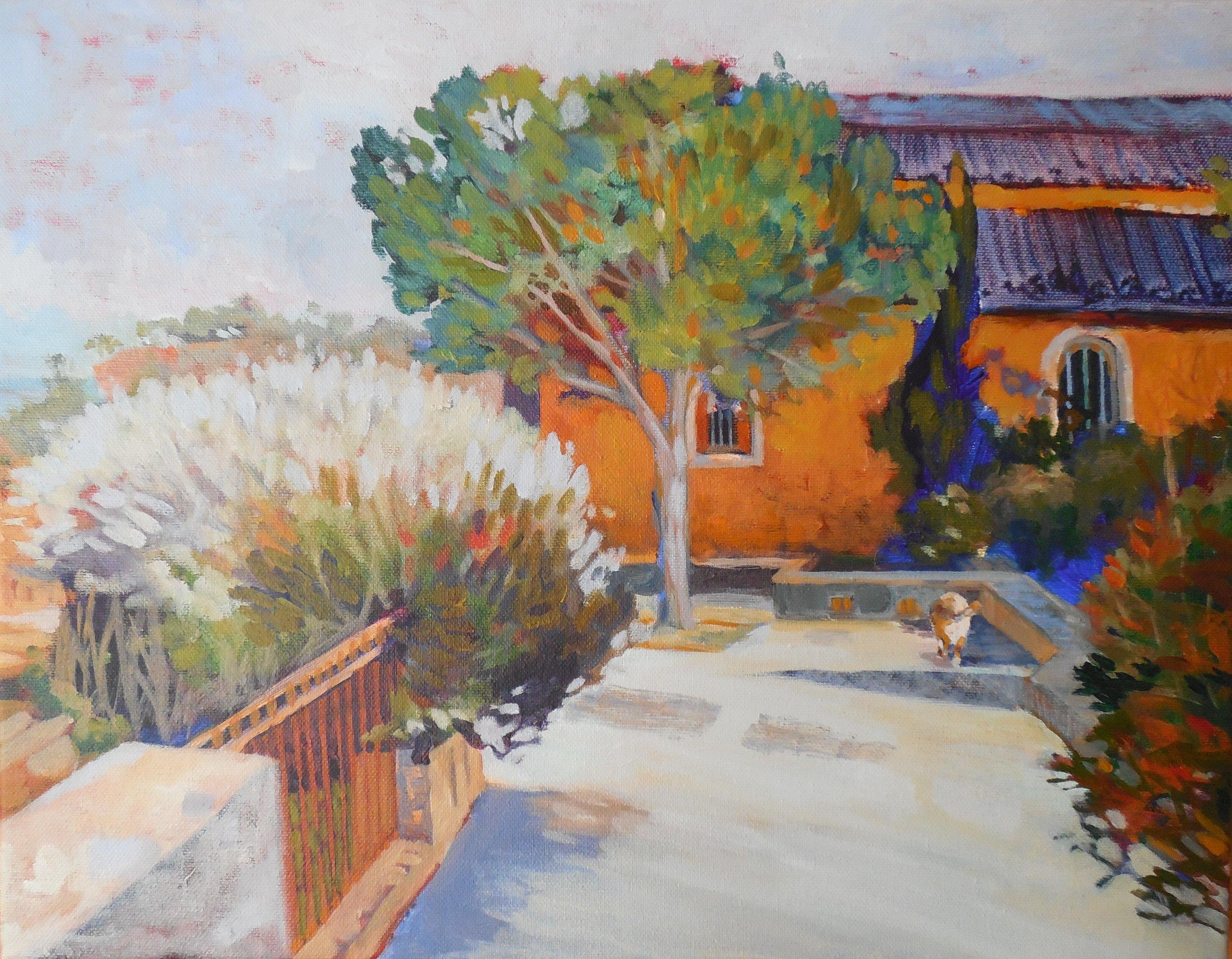 Haute de Roussillon