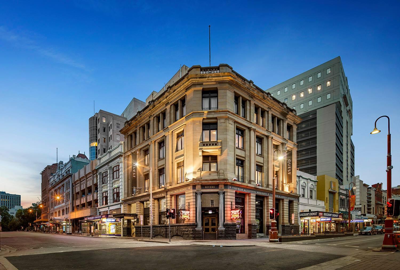 Quest Savoy Hotel