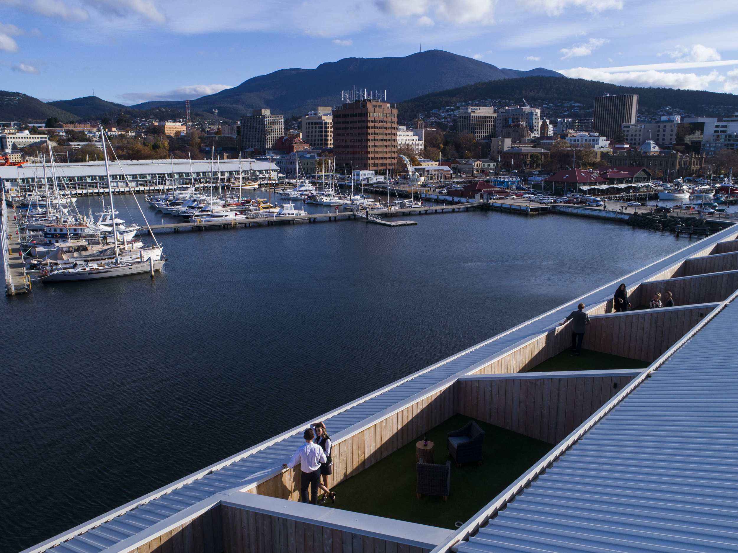 Complimentary Hobart Hotel Pickup & Drop off - Door to Door Service - Check full listing