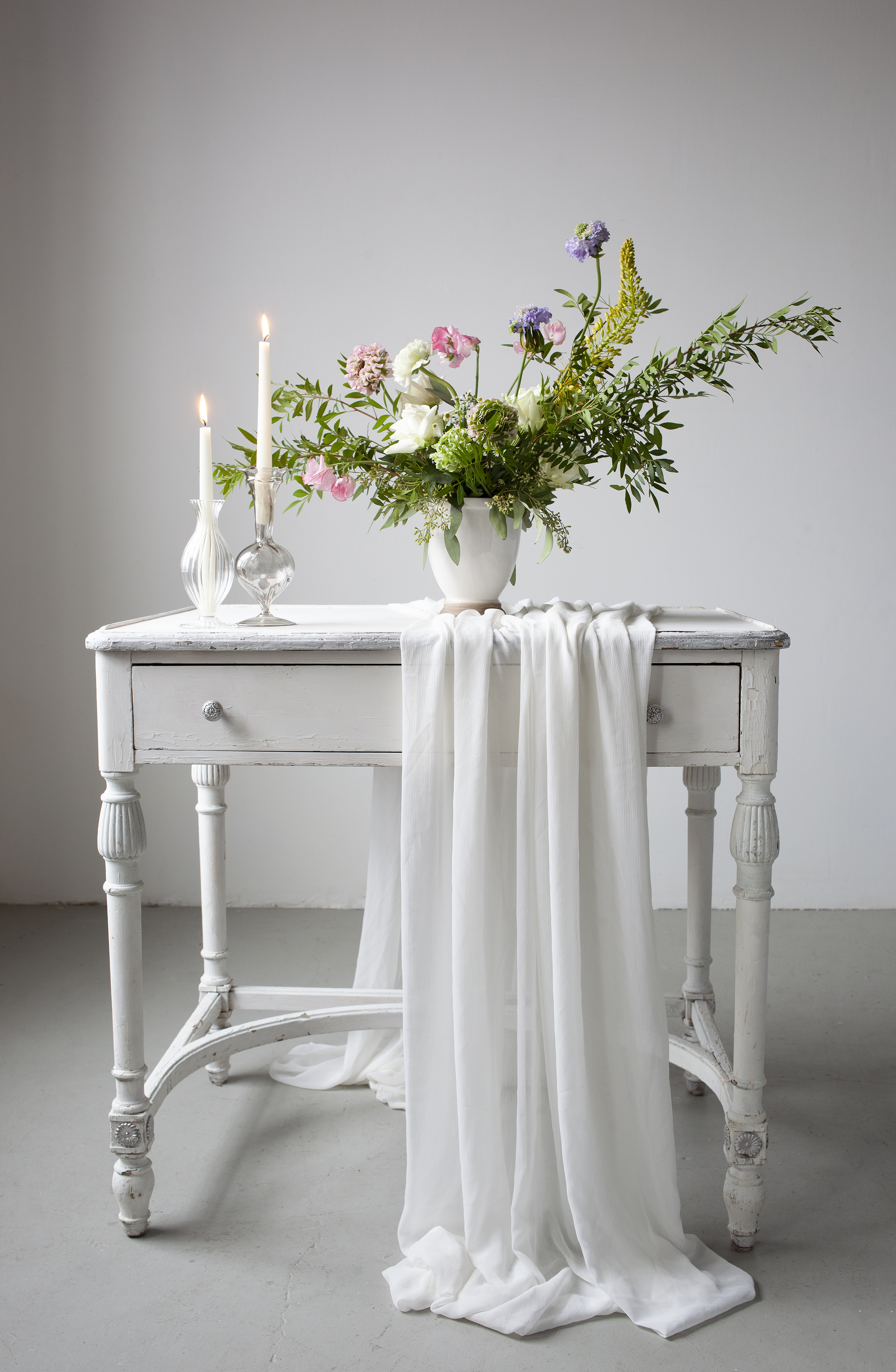 Willow & Stems Workshop, styled & photographed by Madame Blanche Rentals