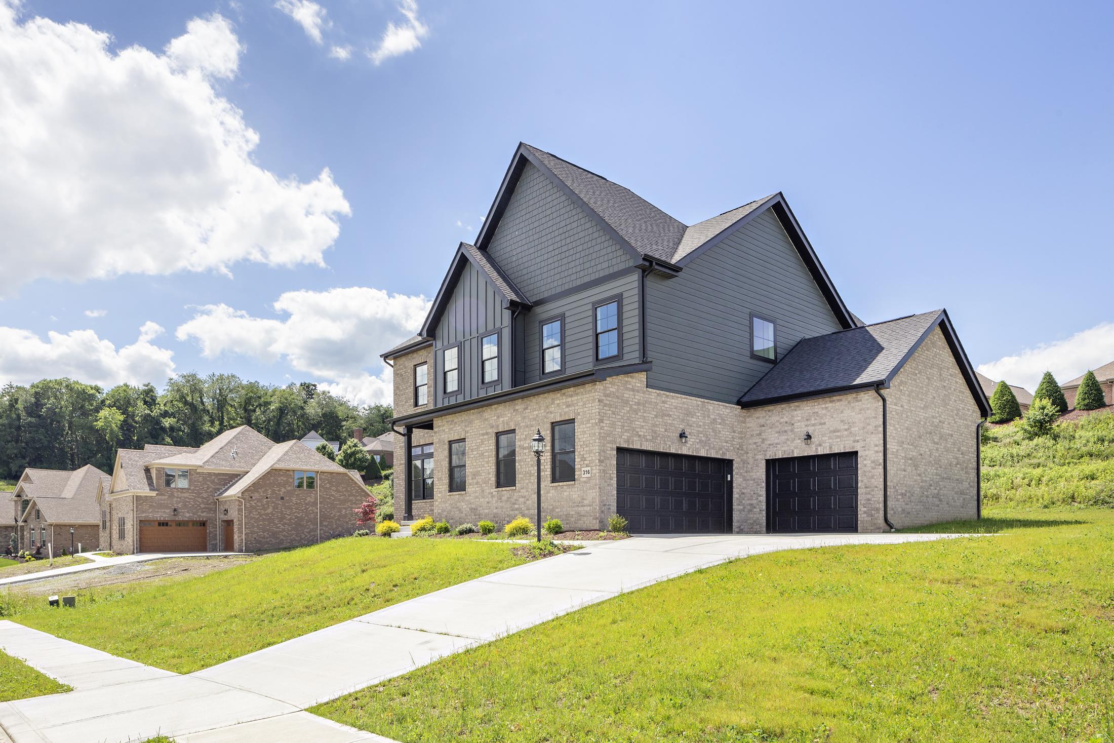 316 Spindle CourtNorth Strabane Twp - 2,850+ sqft. 4 bed, 3.5 bath, 3-car garage