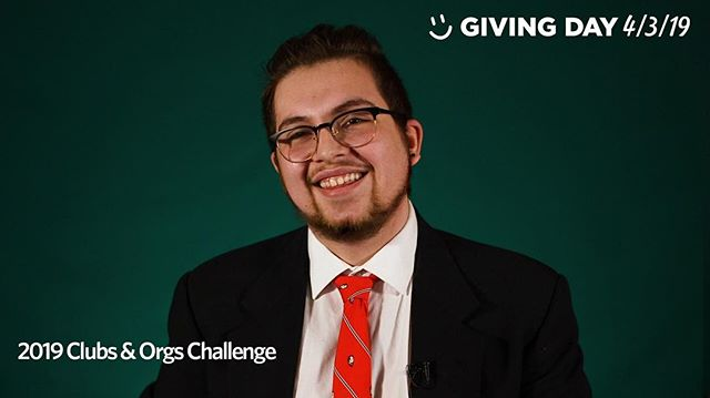 That's right folks - tomorrow 4/3/19 is BU's Annual Giving Day. Get. Hyped. This year BU has launched a challenge and the club with the most donors at the end of the day will be earning an extra $1000 for their Club/Organization. Will Burnett '21 teamed up with @bualumni this year to tell you what it would mean to us. Watch out for more links and information on how to give in the next 24 hours! The Dear Abbeys Giving Day 2019: https://youtu.be/1Lu7iMWqCcM