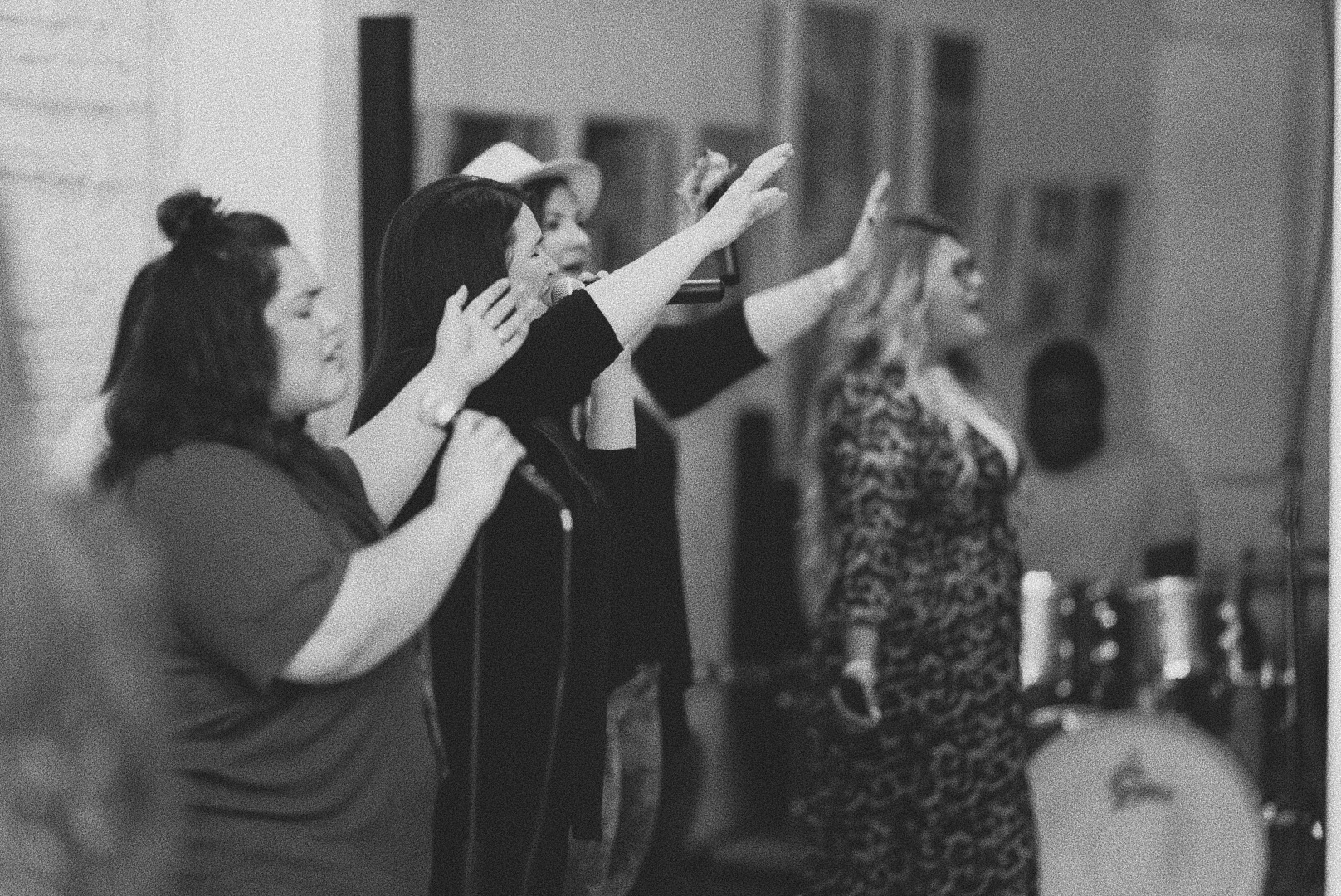 worship NIght - August 25, 2019 — 6pmCultivate 7Twelve, 712 Austin Ave. Waco, TX