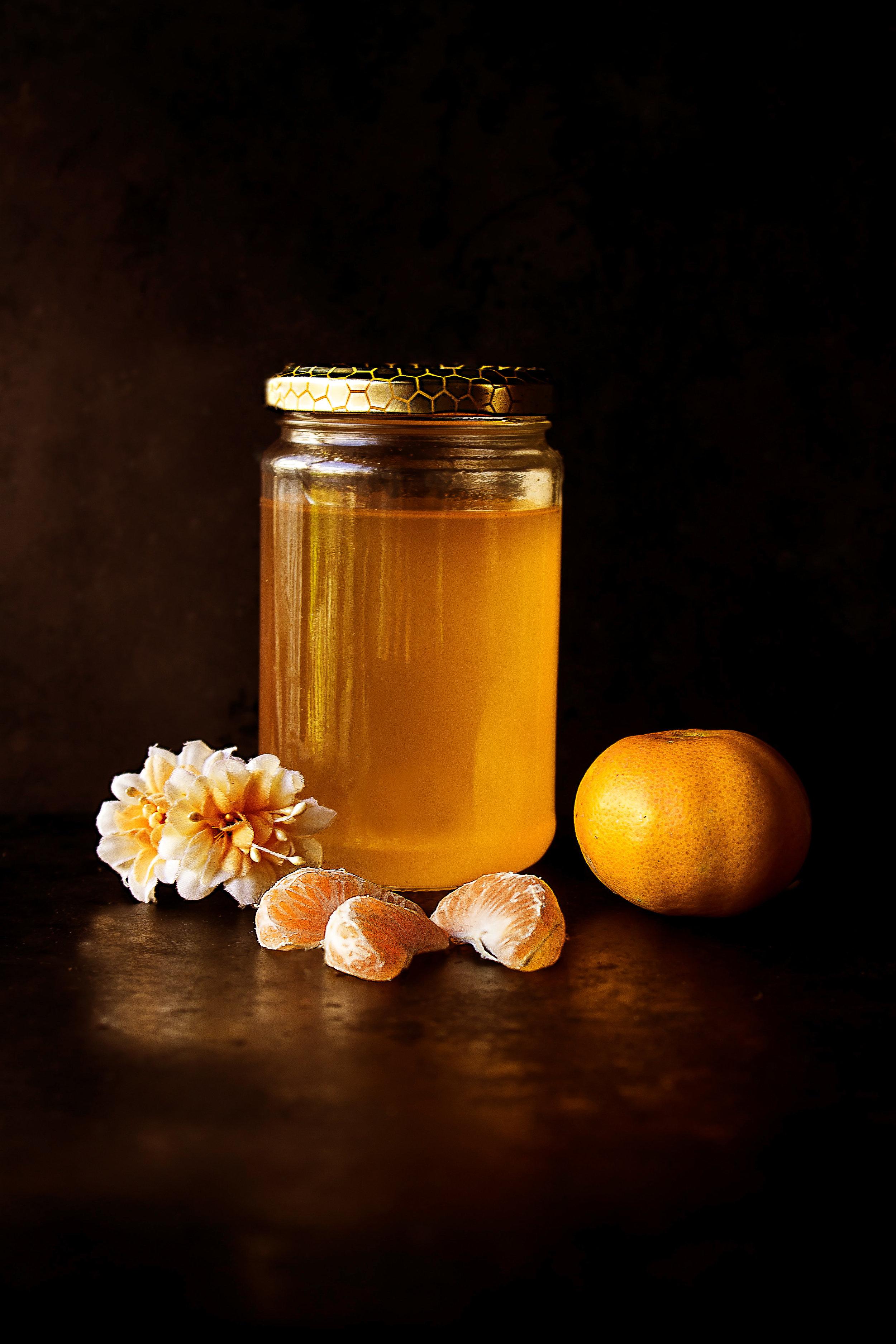 Medicine Making - Infused Honeys+Electuaries+Pastilles