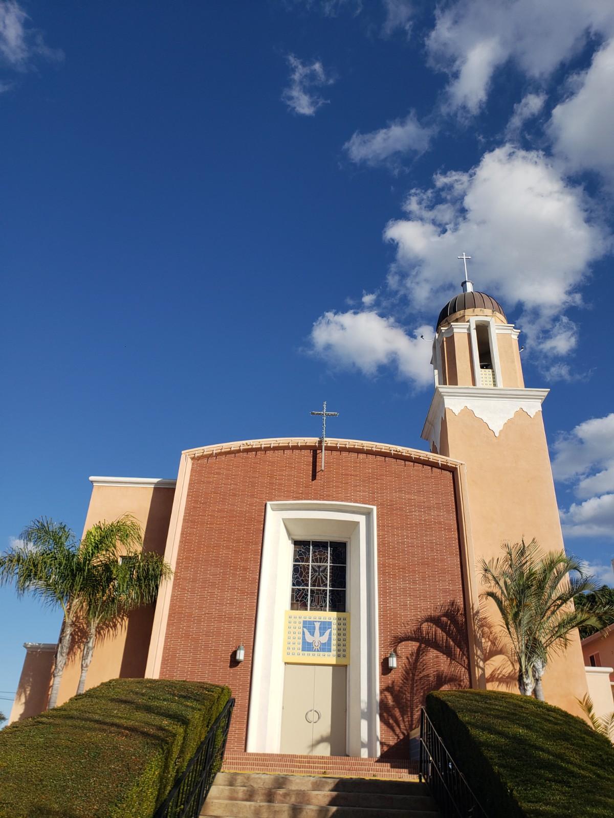 Church/ Architectural