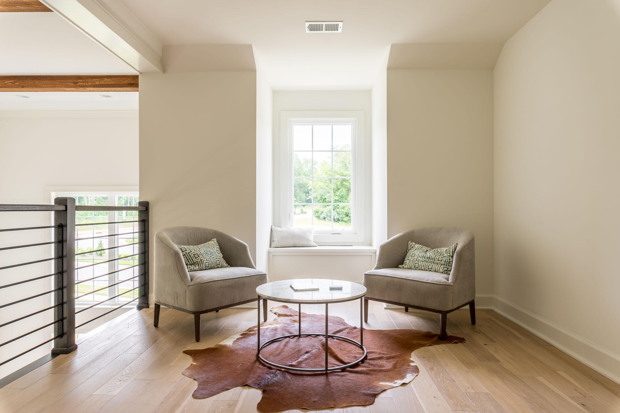 Eldridge Company custom home builder