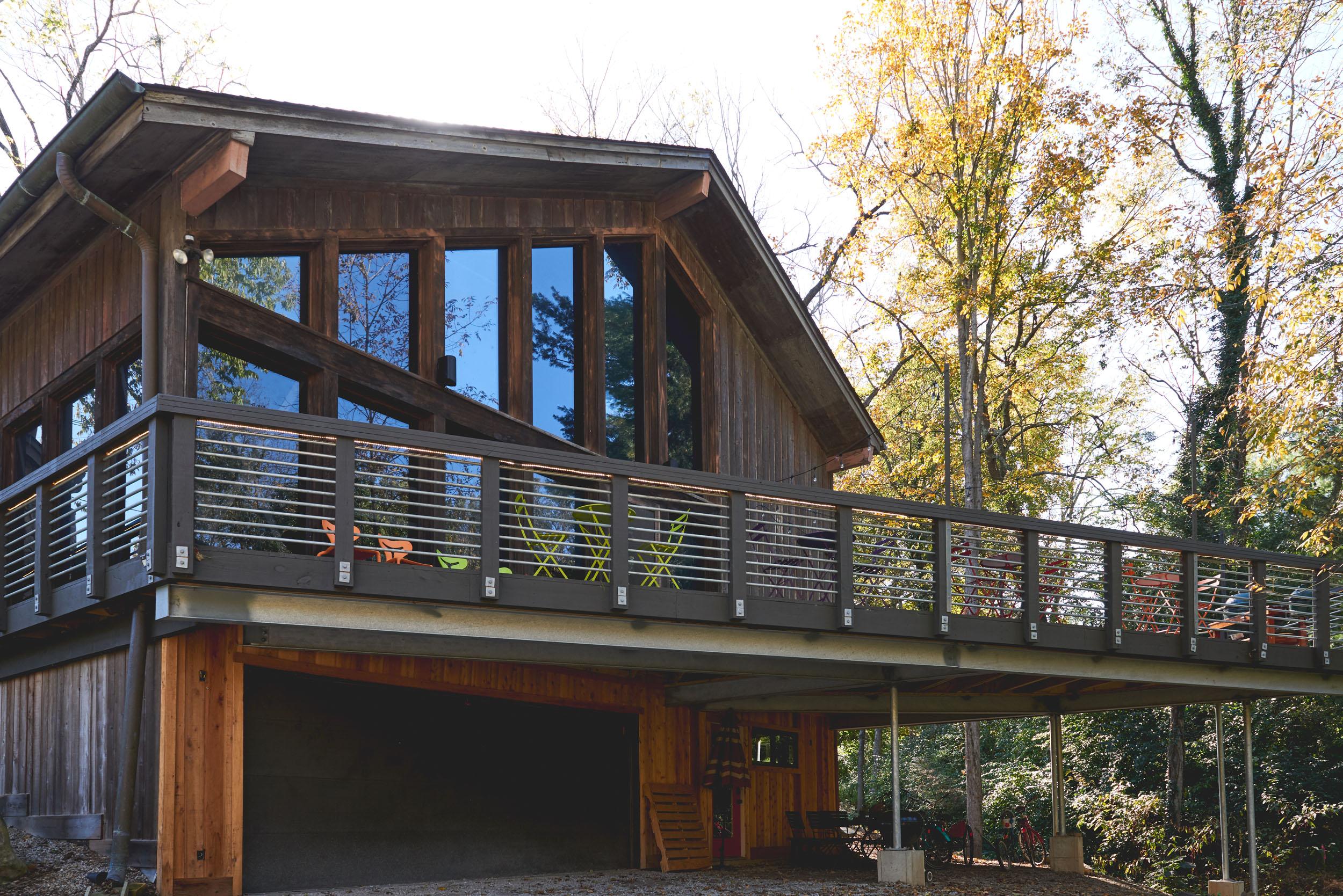 Eldridge Company Design and Build