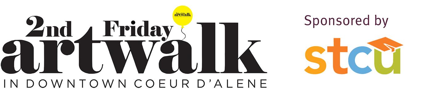artwalk sponsored by STCU
