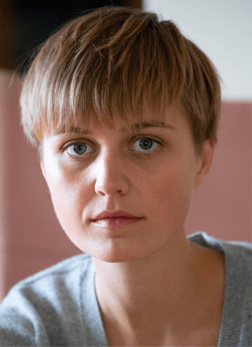 Olga Sonja Thorarensen