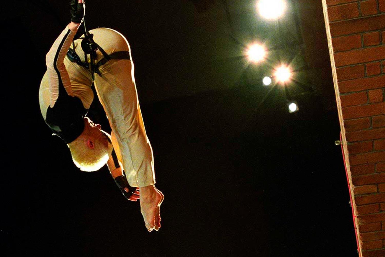 WHy? - Gravity & Levity16.Oktober 19.15Rådhuset