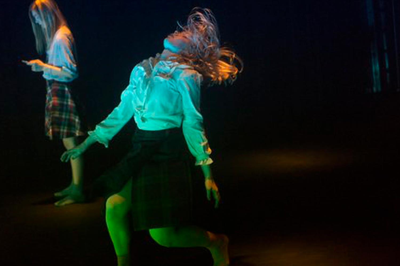dream on, baby - winter guests / ESC Ungdomskompani21.-22.oktober 18.30 & 23.ktober 12.00Den Norske Opera og Ballett