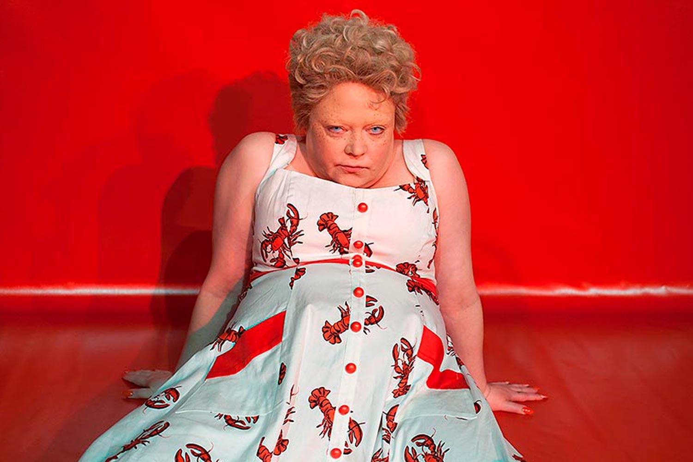 peer/bitch - Henriette Pedersen / Nartmanstiftelsen19.oktober 20.00 & 20.-22. oktober 19.00Black Box teater