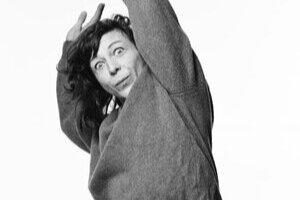 Lisbeth Gruwez - CODAclassOnsdag 23. oktoberTorsdag 24.oktoberFredag 25. oktoberRom For Dans / PRODA