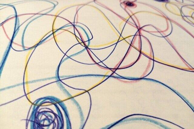 Practice sharing: softness and friction - CODAworkshopFredag 18. oktoberLørdag 19. oktoberKHiO