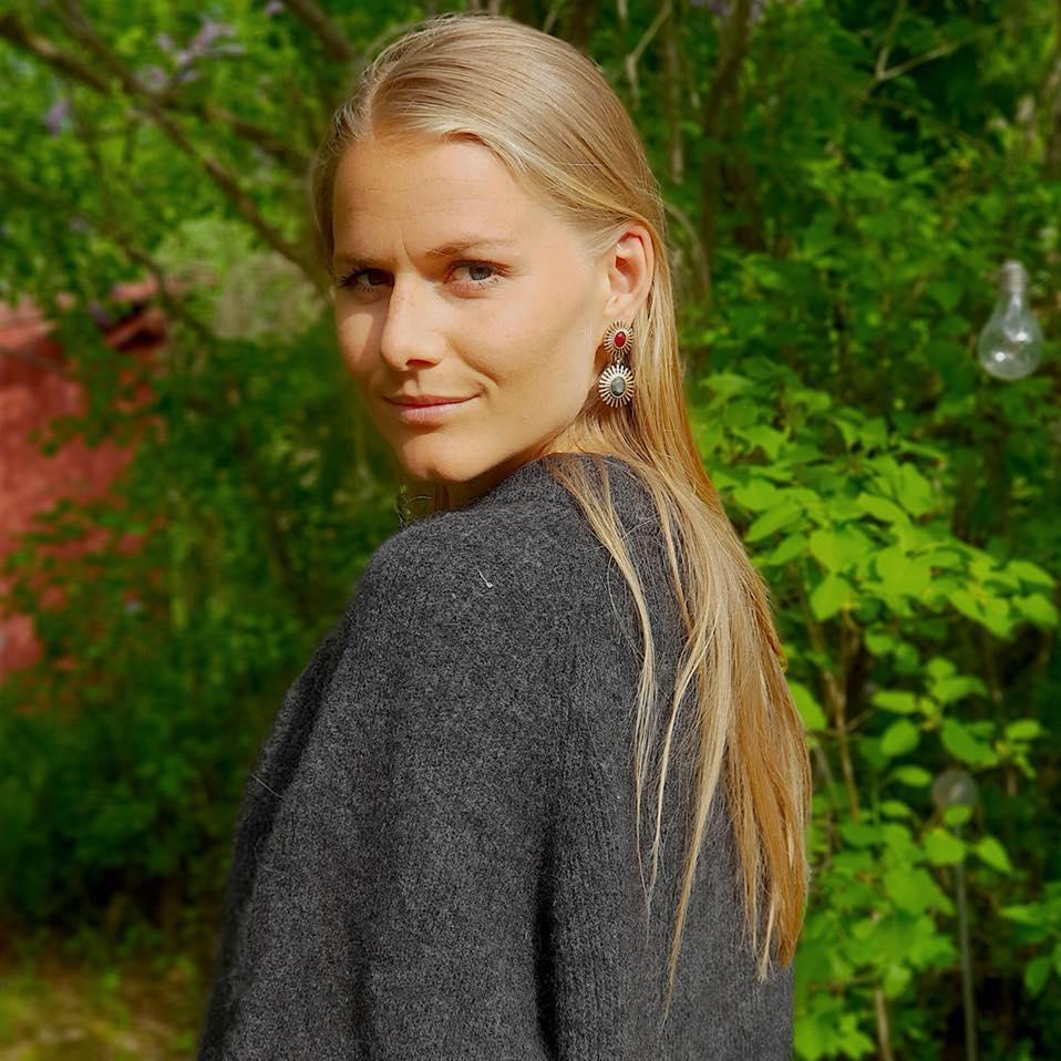 Women who inspires us: Yrja Oftedahl