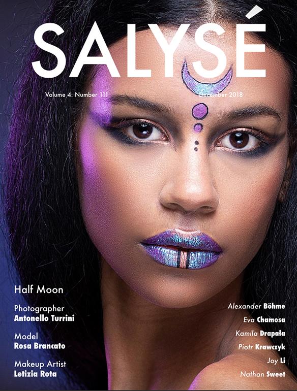 Salysé - Kepaza