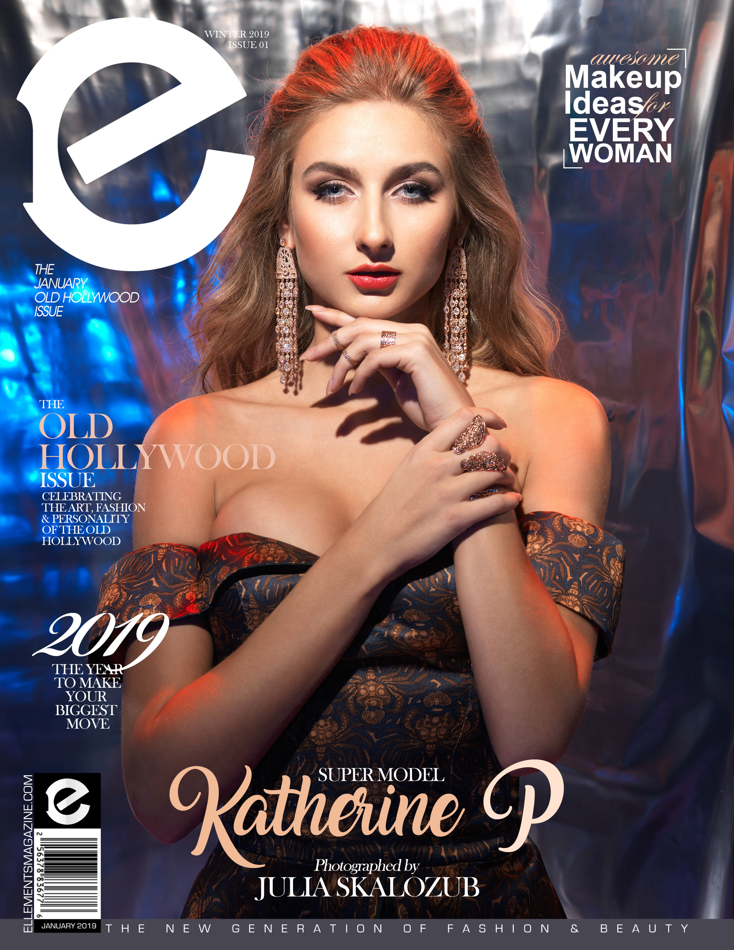 Elléments magazine #2