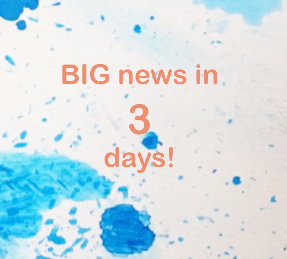 Kepaza big news