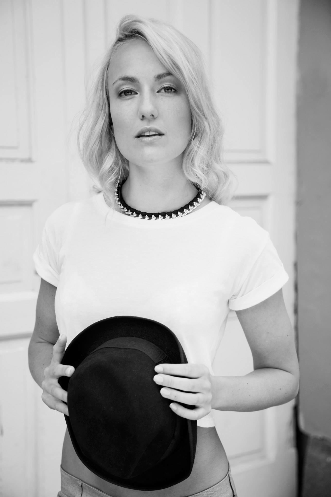 Women who inspires us: Maja Hoem Iversen
