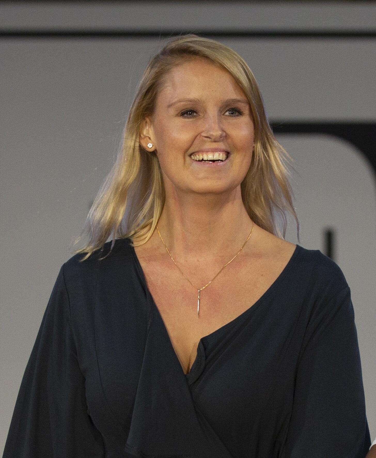 Pernille Fristad, Kepaza