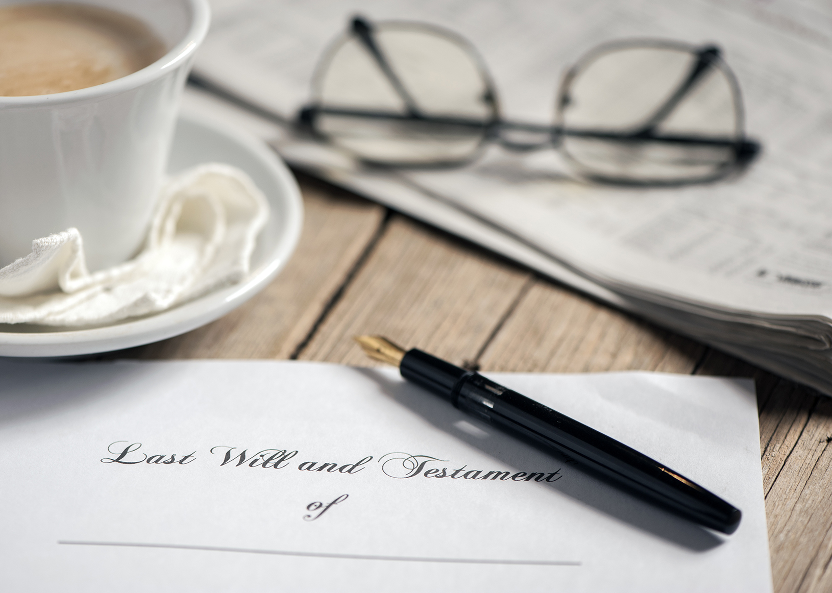 Wills & Probate - We understand that making a Will, preparing a Lasting Power of Attorney or applying for Probate on the death of a loved one are sensitive issues.