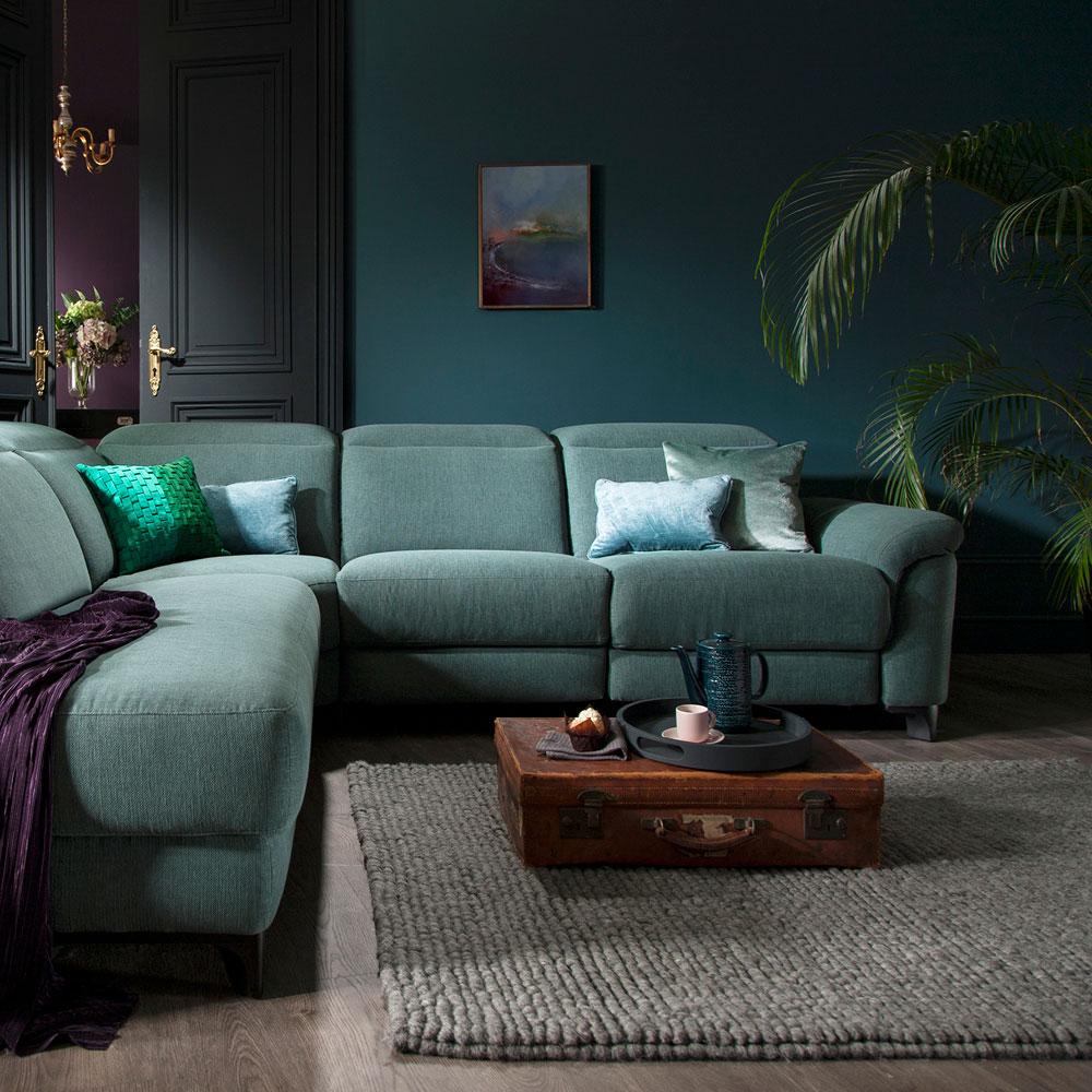 ROM Sofas|UK Marketing Campaign