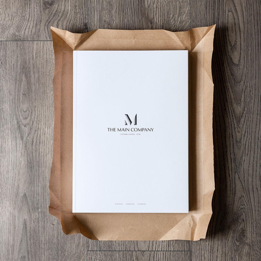 The Main Company|Branding & Communications