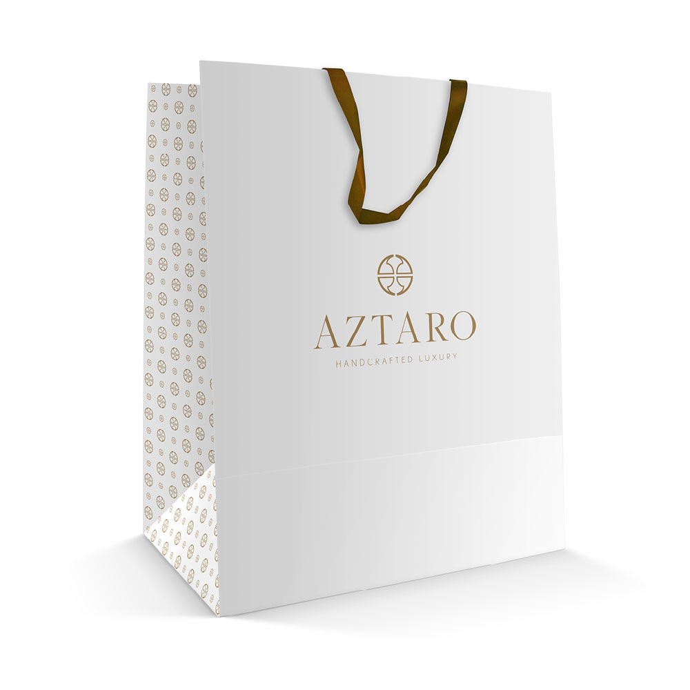 Aztaro|Corporate Identity Design
