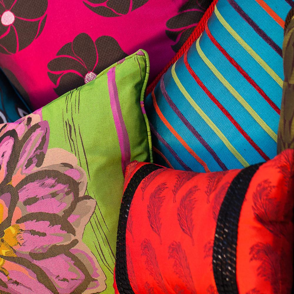 Barker & Barker|Fabric Company Rebranding