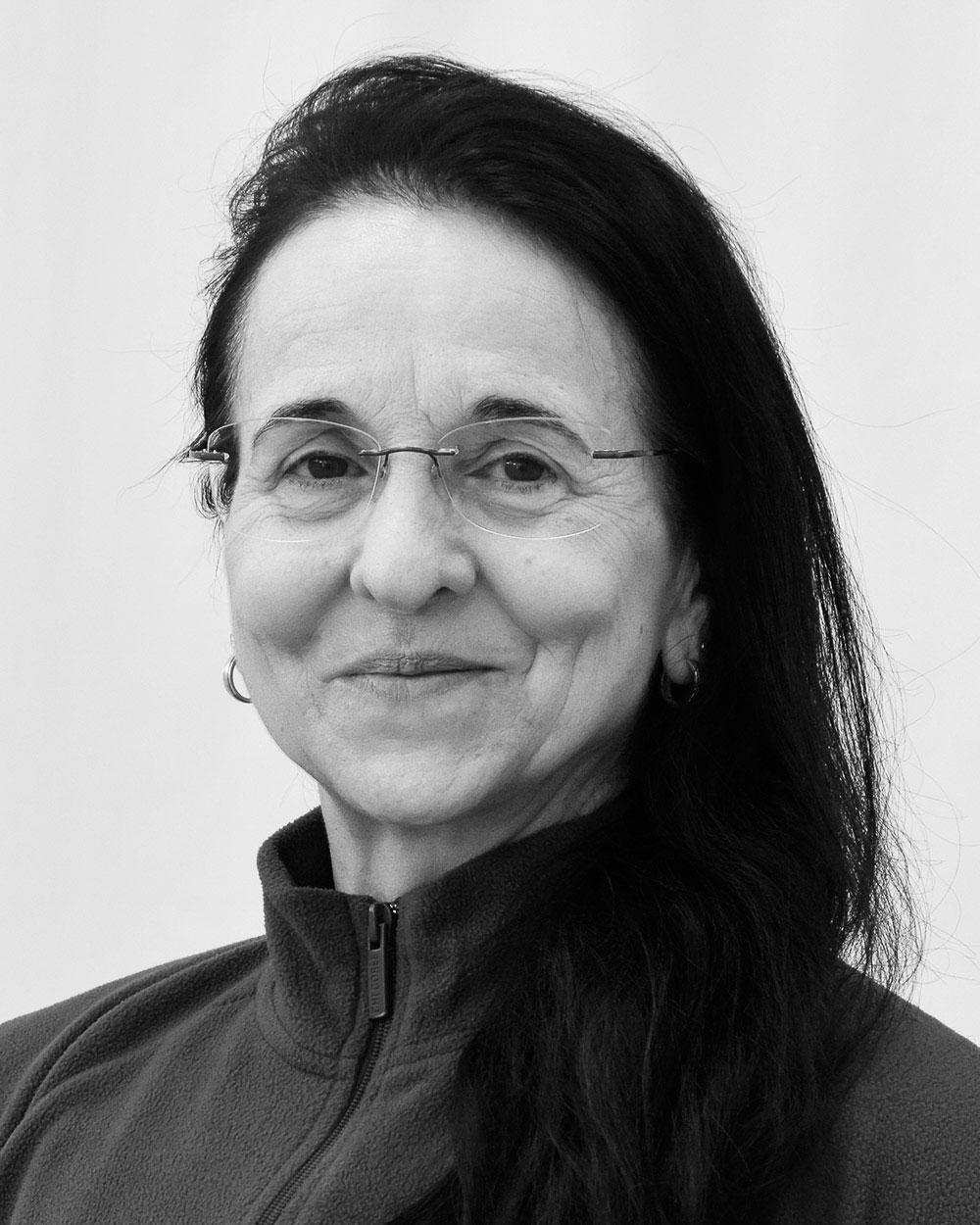 Helena von Arb - dipl. Ballettpädagogin