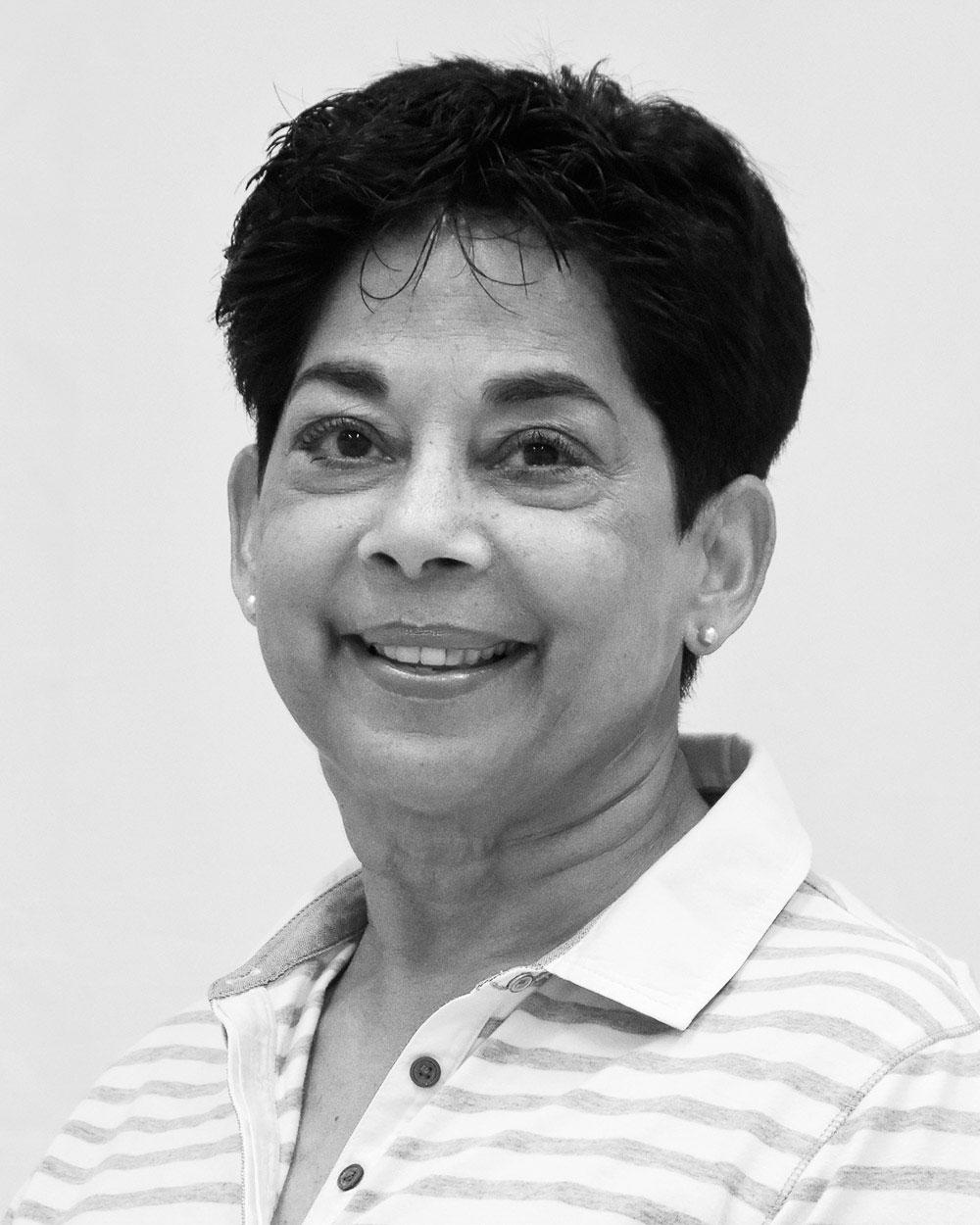 Elaine Isenring - Pianistin