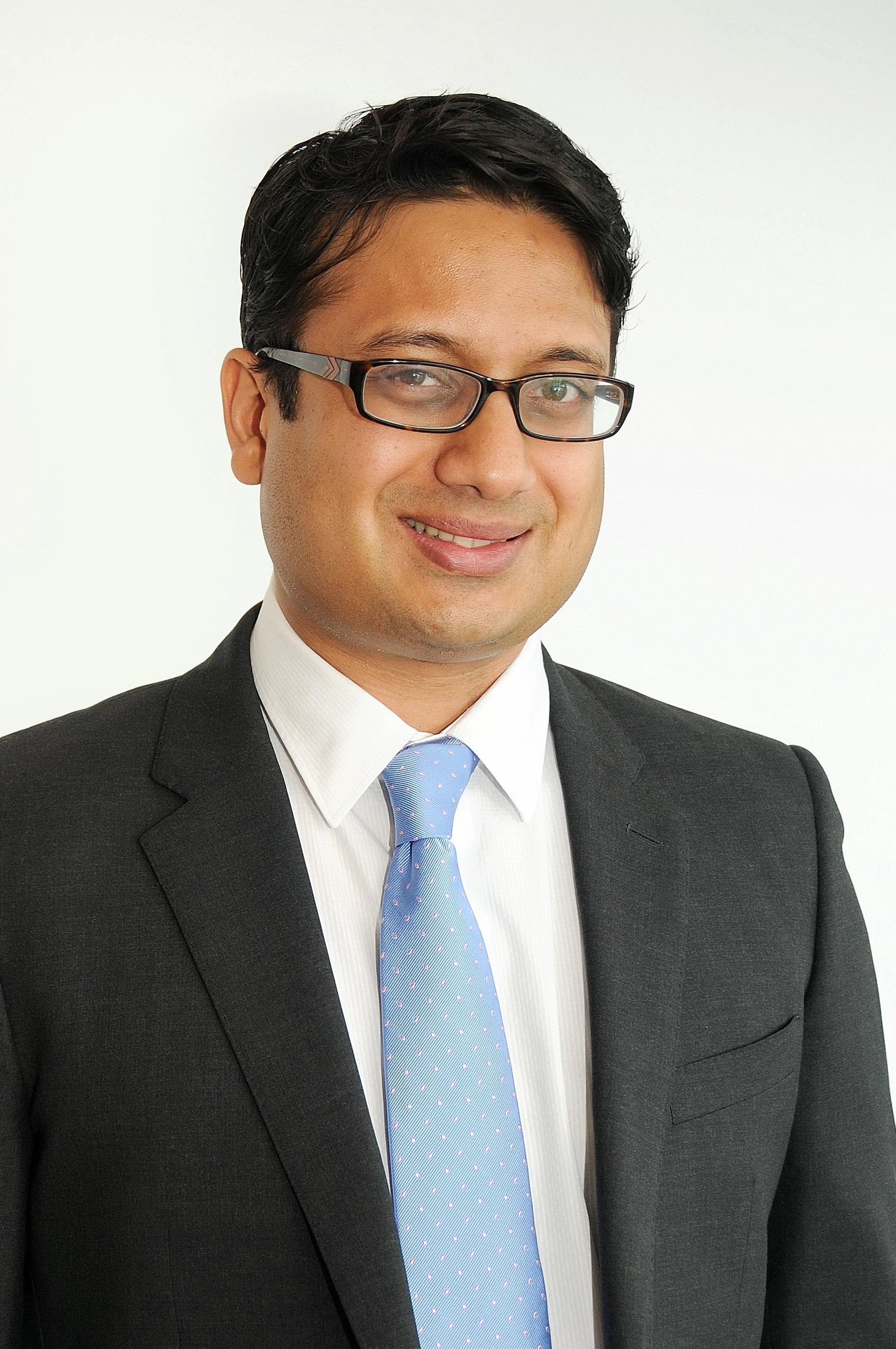 Manu Gupta