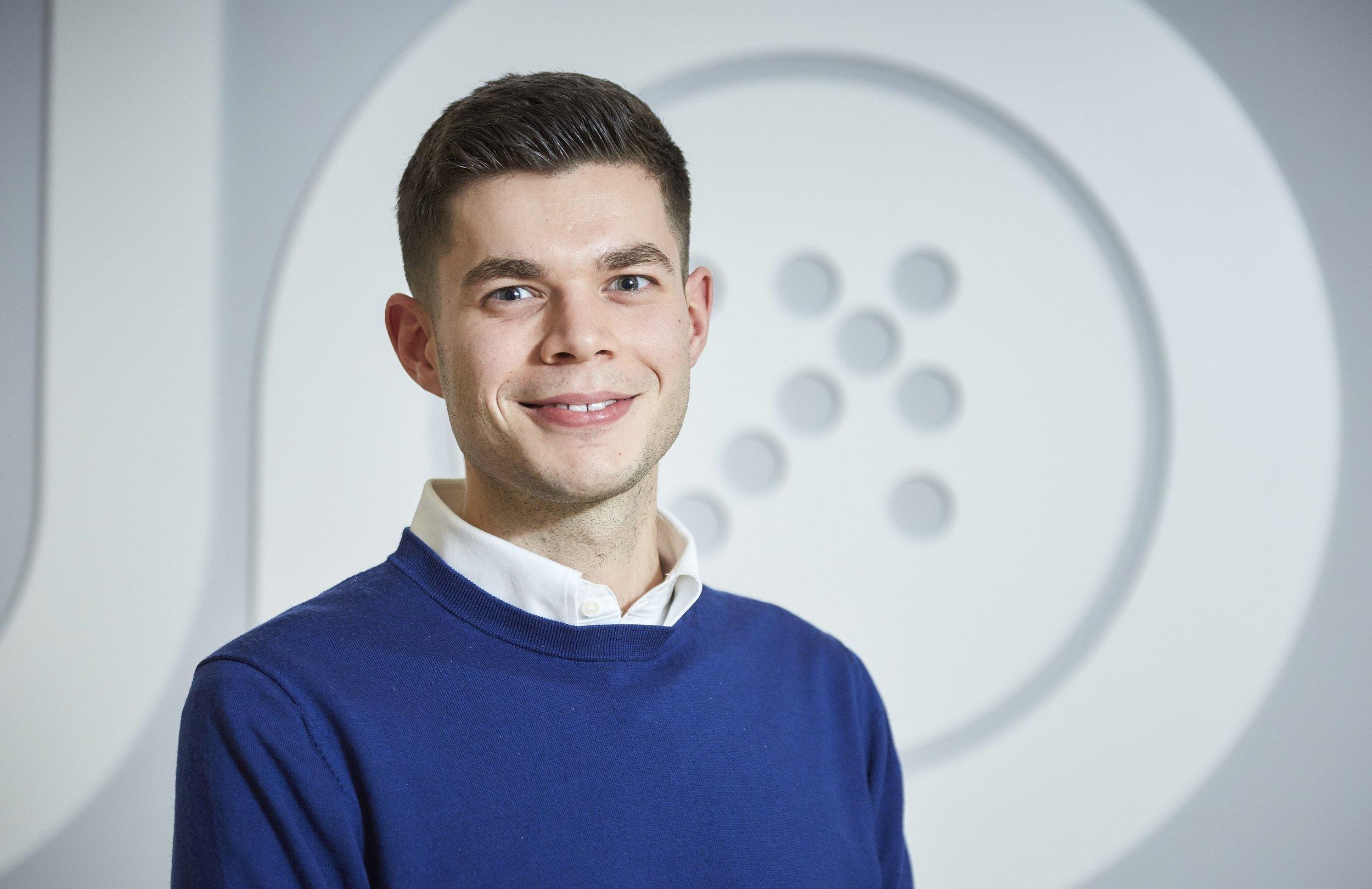 Oliver George - Consultant