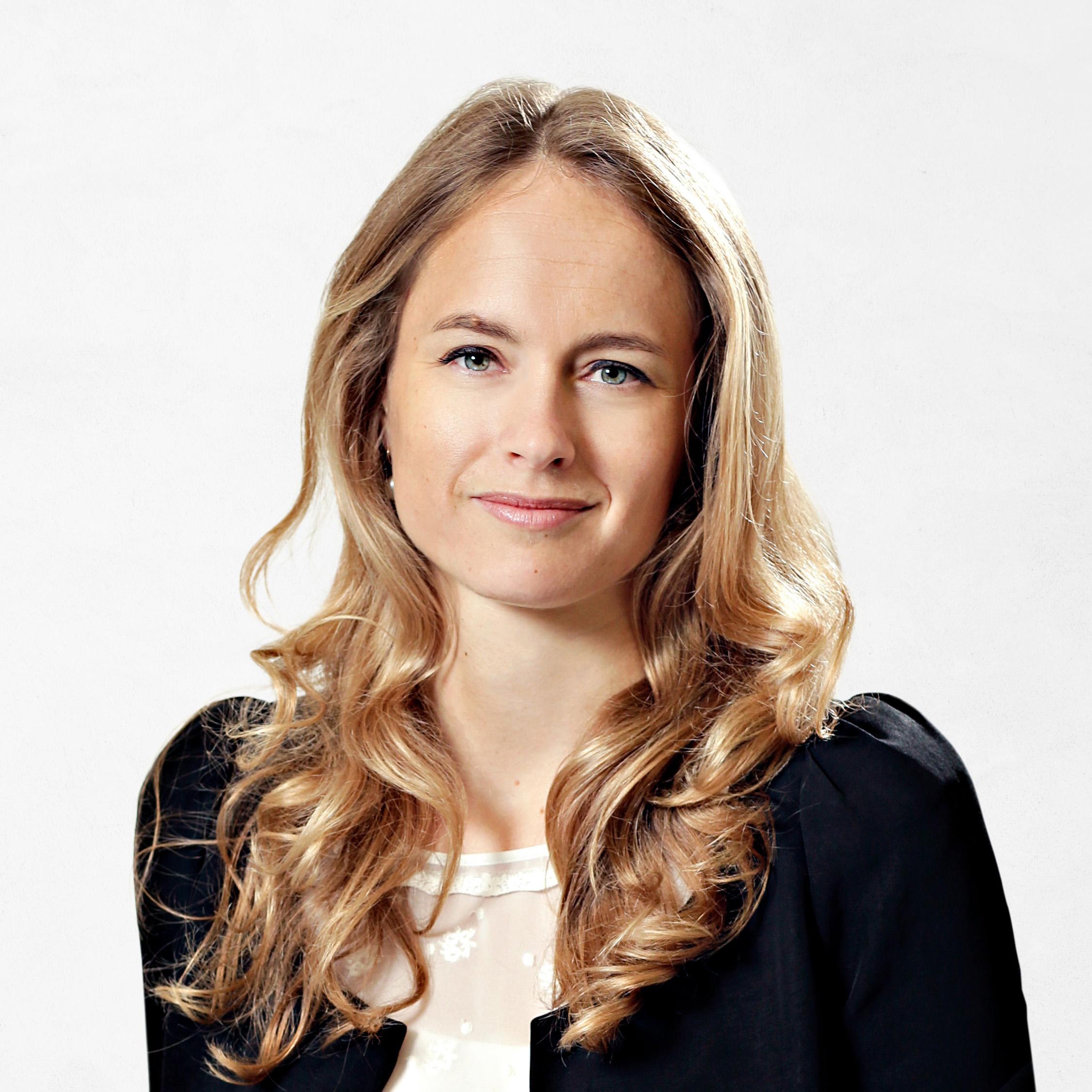 Jessica Pedroni Thorell