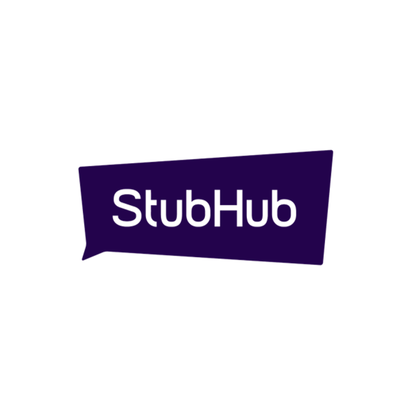 You are reputable, and you do good work for the right reasons. You guys know the talent in EMEA.- StubHub -
