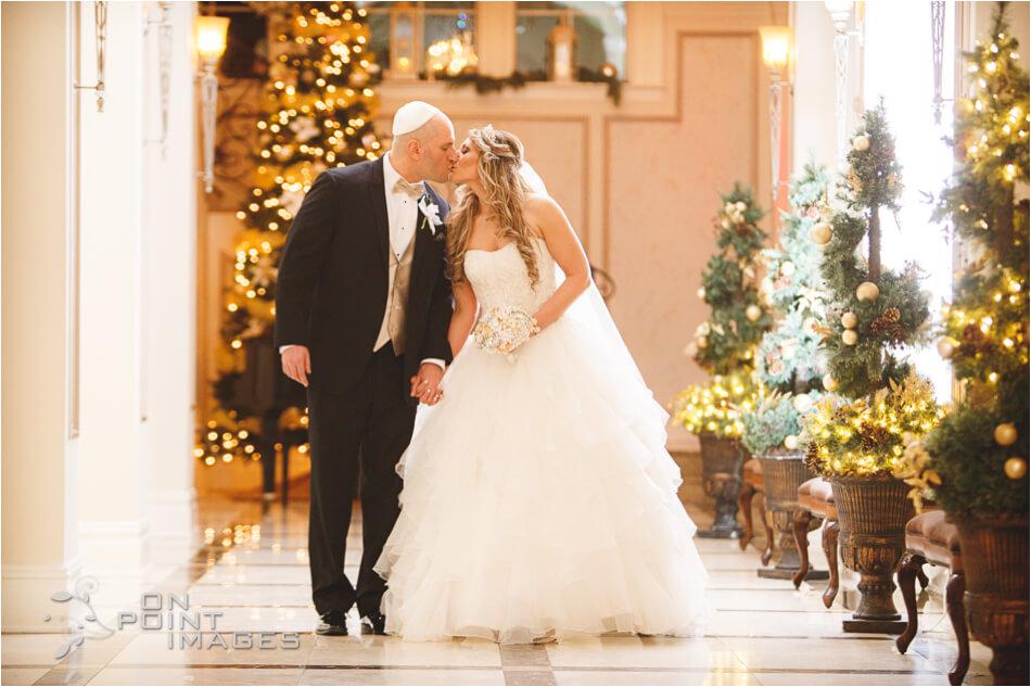 Carmina & Etan | Wedding at Aria
