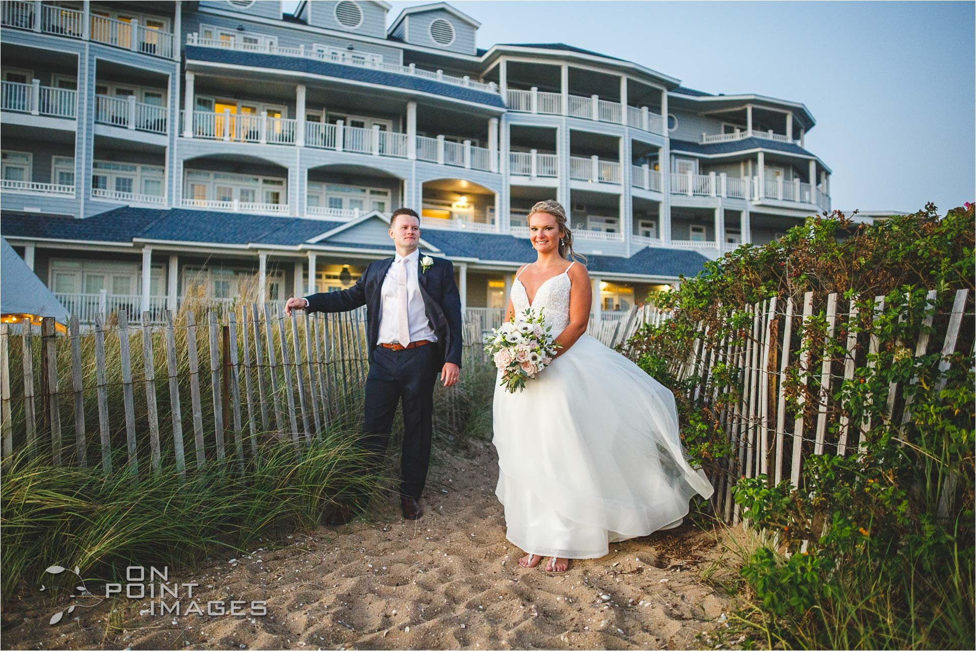 Kimberly Michael S Wedding At Madison Beach Hotel On Point Images Connecticut Wedding Photographer