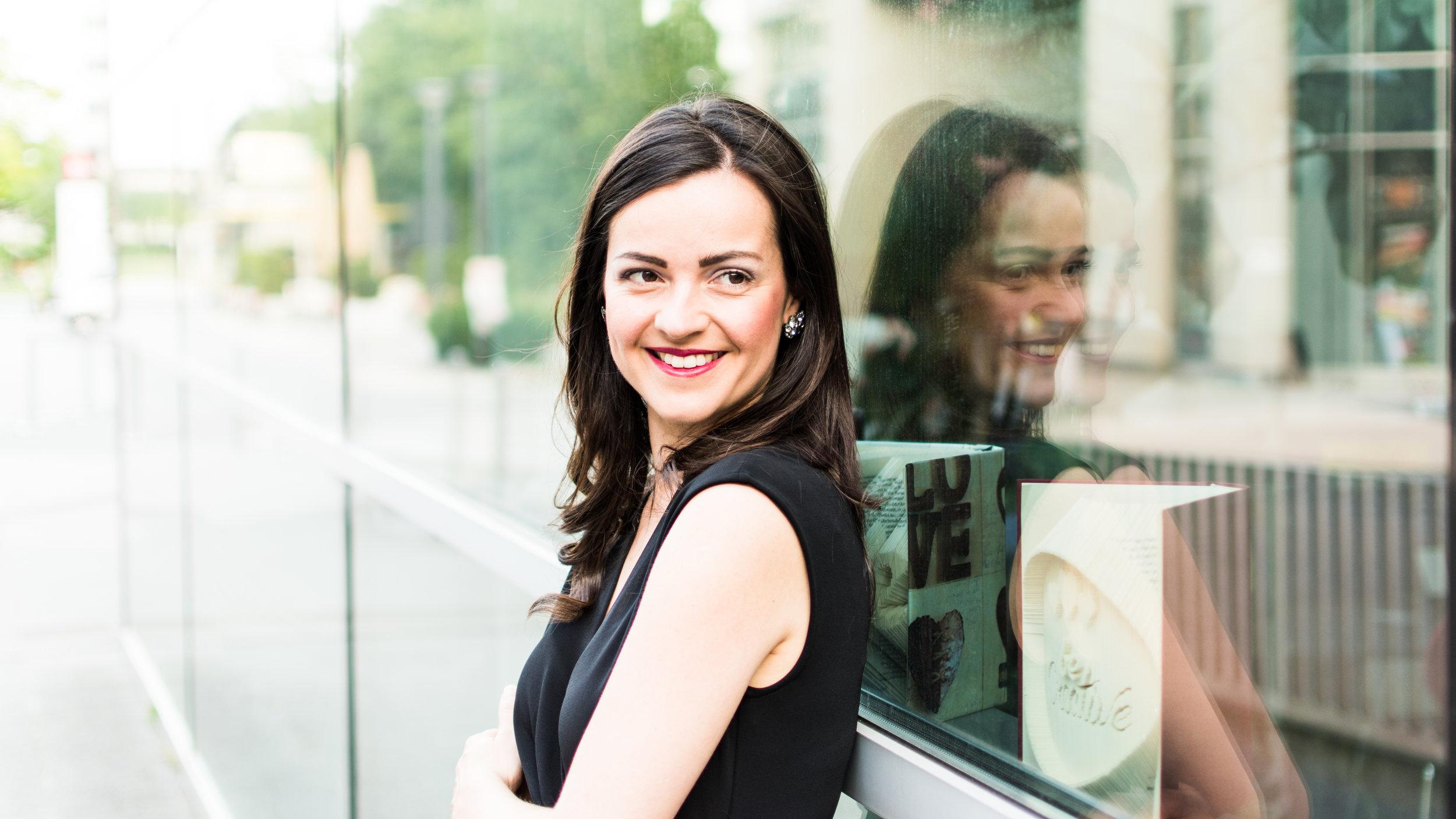 The Artist's Mindset Elisabeth Breuer Podcast Mentale Stärke