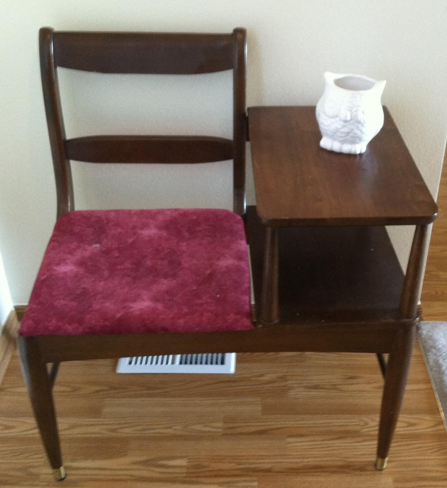 Telephone Chair Before.JPG