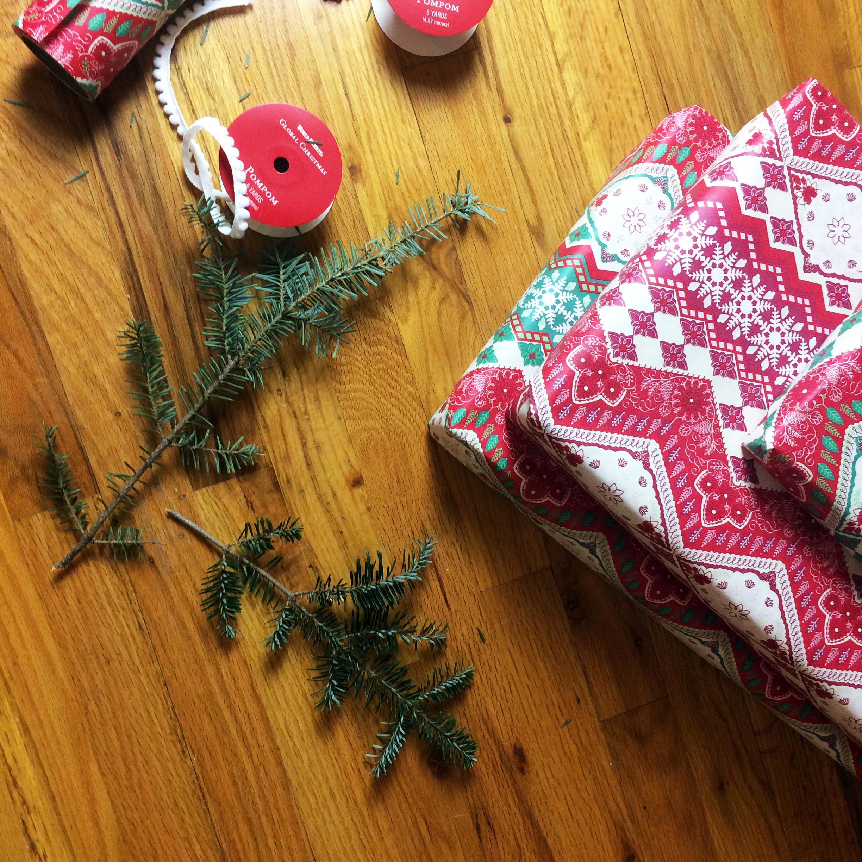 Christmas Wrapping_2