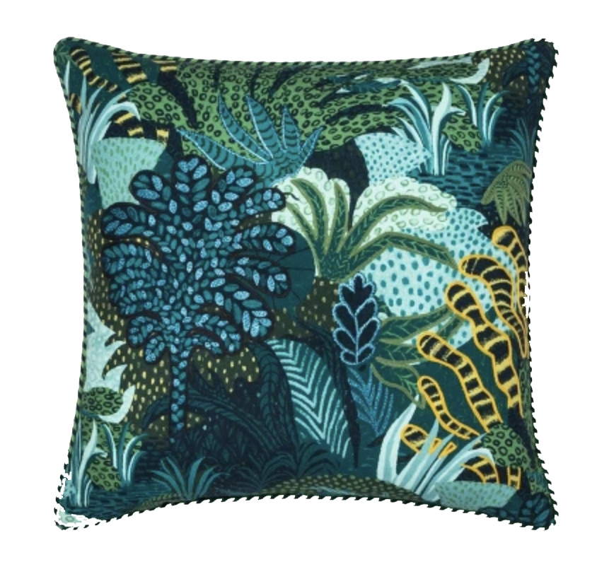 Jungle Leaves Pillow.png