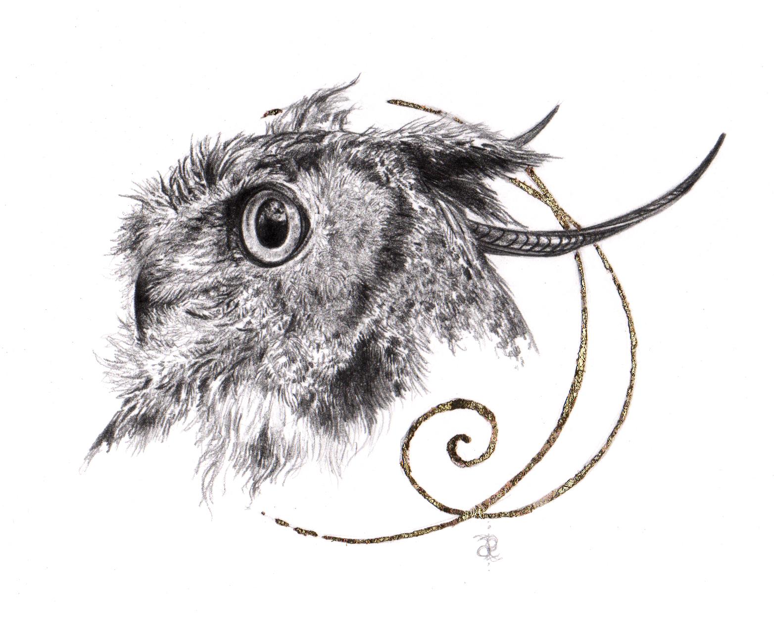 Owl Totem Pencil.jpg